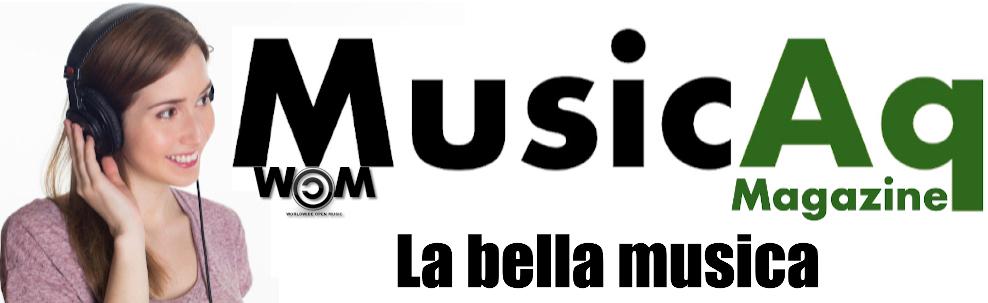 MusicAq magazine